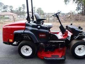 Toro Groundmaster 360 Standard Ride On Lawn Equipment - picture12' - Click to enlarge