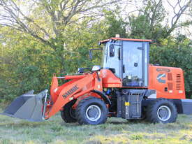 2018 JOBLION SM88C CUMMINS 88HP FREE GP+BUCKET 4 IN 1+FORKS - picture0' - Click to enlarge