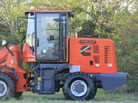 2018 JOBLION SM88C CUMMINS 88HP FREE GP+BUCKET 4 IN 1+FORKS - picture2' - Click to enlarge