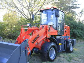 2018 JOBLION SM88C CUMMINS 88HP FREE GP+BUCKET 4 IN 1+FORKS - picture4' - Click to enlarge