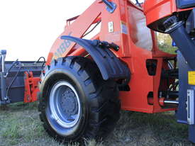 2018 JOBLION SM88C CUMMINS 88HP FREE GP+BUCKET 4 IN 1+FORKS - picture10' - Click to enlarge