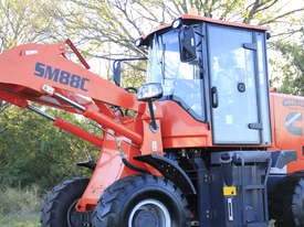 2018 JOBLION SM88C CUMMINS 88HP FREE GP+BUCKET 4 IN 1+FORKS - picture5' - Click to enlarge