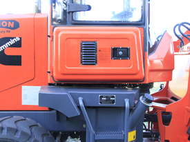 2018 JOBLION SM88C CUMMINS 88HP FREE GP+BUCKET 4 IN 1+FORKS - picture7' - Click to enlarge