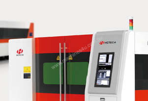 Farely MARVEL 12.0kW Fiber Laser machine 2.5m x 6m with Transfer Table - (LARGE MACHINE)
