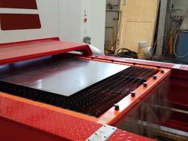 Farely MARVEL 12.0kW Fiber Laser machine 2.5m x 6m with Transfer Table - (LARGE MACHINE) - picture10' - Click to enlarge