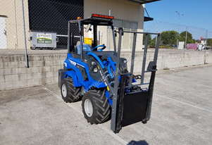 6.3+ Bee Loader 950kg Lift Capacity
