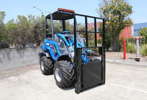 6.3+K Bee Loader 950kg Lift Capacity