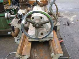 2000 Dalian CD6240A 3 Phase Lathe - In Auction - picture3' - Click to enlarge