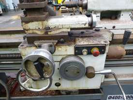 2000 Dalian CD6240A 3 Phase Lathe - In Auction - picture5' - Click to enlarge