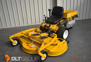 Walker Mower MT26 26Hp Petrol 62 Inch Deck Side Discharge Low Hours