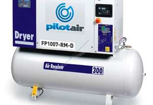 FP1007-RM-D Rotary Screw Air Compressor