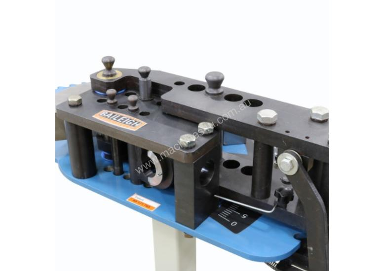 New Bailegh MANUAL TUBE BENDER RDB-050 Wire Rebar Machines in ., VIC ...