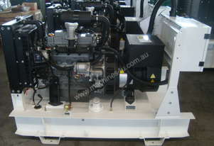19AYS - SKID FRAME YANMAR POWERED DIESEL GENERATOR SET