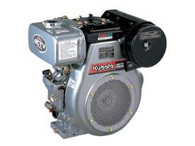 OC60 KUBOTA AIR/OIL COOLED DIESEL ENGINE - picture0' - Click to enlarge