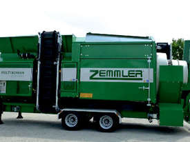 ZEMMLER� MULTI SCREEN� MS 4200 � Trommel Screen - picture0' - Click to enlarge