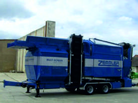 ZEMMLER� MULTI SCREEN� MS 4200 � Trommel Screen - picture3' - Click to enlarge