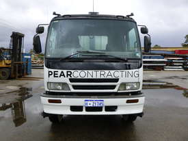 2005 Isuzu F3 FVZ1400 6x4 Tipper - In Auction - picture1' - Click to enlarge