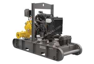 Wacker Neuson APT4 Self Priming Trash Pumps