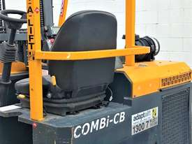 Multi-Directional Forklift - picture2' - Click to enlarge
