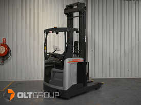 Nissan UMS 2 Tonne Ride Reach Truck 7.95m Lift Height - Sydney Location - picture5' - Click to enlarge