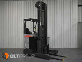 Nissan UMS 2 Tonne Ride Reach Truck 7.95m Lift Height - Sydney Location - picture6' - Click to enlarge