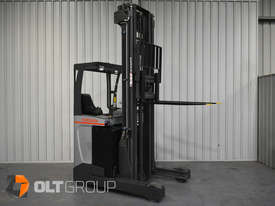 Nissan UMS 2 Tonne Ride Reach Truck 7.95m Lift Height - Sydney Location - picture7' - Click to enlarge