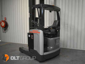 Nissan UMS 2 Tonne Ride Reach Truck 7.95m Lift Height - Sydney Location - picture15' - Click to enlarge