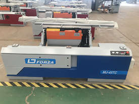Panel saw Forza MJ-45TC - picture4' - Click to enlarge