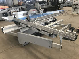 Panel saw Forza MJ-45TC - picture6' - Click to enlarge