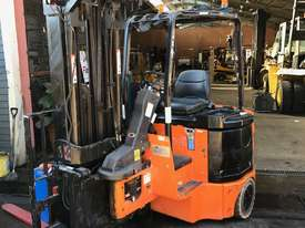 1.8T Bendi (7m Lift, 4-Stg MAST) Excellent Cond. (LOW Hrs) B40 Forklift - picture1' - Click to enlarge