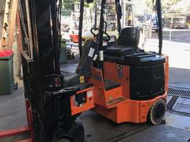 1.8T Bendi (7m Lift, 4-Stg MAST) Excellent Cond. (LOW Hrs) B40 Forklift - picture0' - Click to enlarge