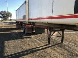Moore B/D Combination Tipper Trailer - picture5' - Click to enlarge