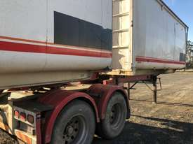 Moore B/D Combination Tipper Trailer - picture9' - Click to enlarge