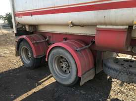 Moore B/D Combination Tipper Trailer - picture10' - Click to enlarge