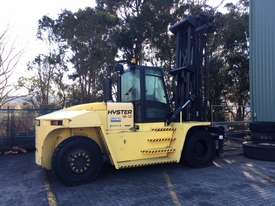 16T Counterbalance Forklift - picture0' - Click to enlarge