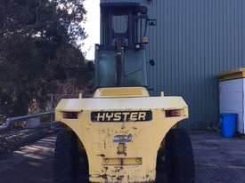16T Counterbalance Forklift - picture1' - Click to enlarge