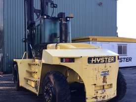 16T Counterbalance Forklift - picture2' - Click to enlarge
