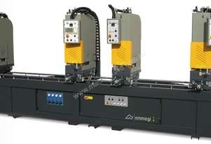 Emmegi FUSION 4TVH In-line 4-head Welding Machine