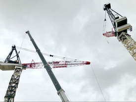 FAVCO STD 1000 MK3 TOWER CRANE - picture1' - Click to enlarge