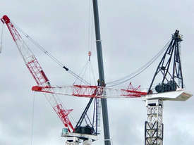 FAVCO STD 1000 MK3 TOWER CRANE - picture2' - Click to enlarge