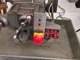 used milling machine - picture4' - Click to enlarge