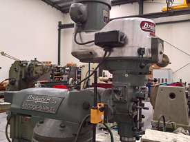 used milling machine - picture7' - Click to enlarge