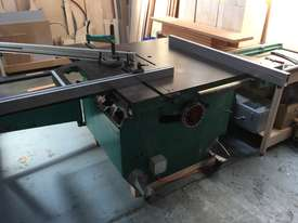 SCM Panel Saw for sale - picture0' - Click to enlarge
