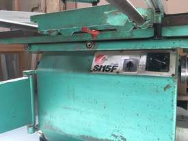 SCM Panel Saw for sale - picture2' - Click to enlarge