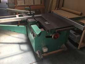 SCM Panel Saw for sale - picture3' - Click to enlarge