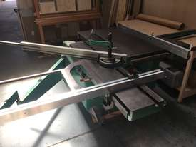 SCM Panel Saw for sale - picture4' - Click to enlarge