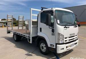 Isuzu 2014   FRR500 Medium