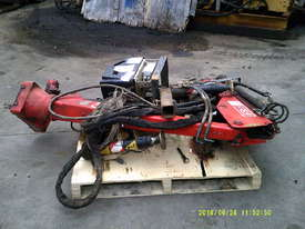 m20a crane 3stage hydraulic , 1 left in stock , - picture0' - Click to enlarge