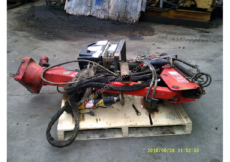 m20a crane 3stage hydraulic , 1 left in stock ,