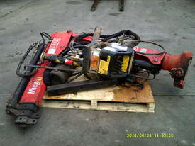 m20a crane 3stage hydraulic , 1 left in stock , - picture1' - Click to enlarge
